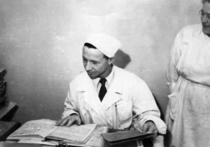 Федору Ковалю — 92 года, а он продолжает оперировать людей