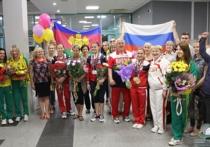 На Европейских играх в Баку блистали кубанские атлеты