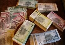 Запрещенная валюта - колионы - еще месяц будет в обороте