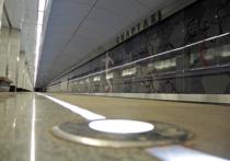 Слепых в московском метро попытаются оградить от падений