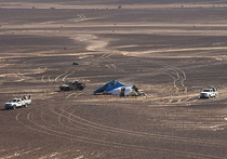 Родственники погибших в катастрофе A321 обвинили египтян в мародерстве
