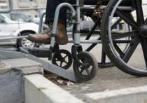Активисты ОНФ считают, что города края недостаточно приспособлены для инвалидов