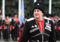 Николай Долуда будет командовать Кубанским казачьим войском еще пять лет