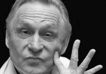 Театральный актер Равиль Гилязетдинов отмечает юбилей