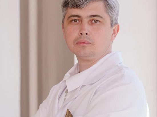 Кубанские хирурги провели уникальную пластическую операцию ожоговому больному