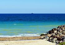 Читатель считает, что скоро восстановить морские пляжи края будет невозможно
