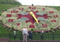 Цветы на Поклонной горе обойдутся в 13 миллионов рублей