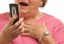 Телефонные мошенники «разводят» пенсионеров