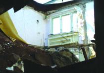 За произошедший в доме взрыв будут судить газовиков