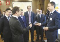 Дмитрий Медведев: «Это, если хотите, уникальный государственный эджайл»