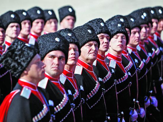 Тихая революция началась в казачестве