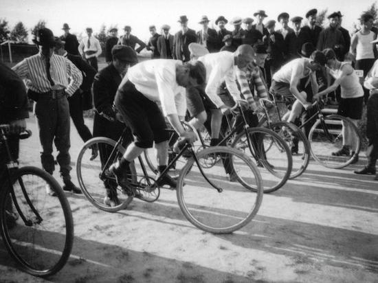 Как казаки для себя велосипед открывали