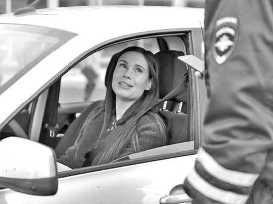 Лучше ли мужчин водят машину  жительницы Краснодарского края