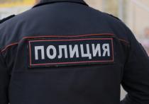 В Москве задержан полицейский, осквернивший отдел полиции