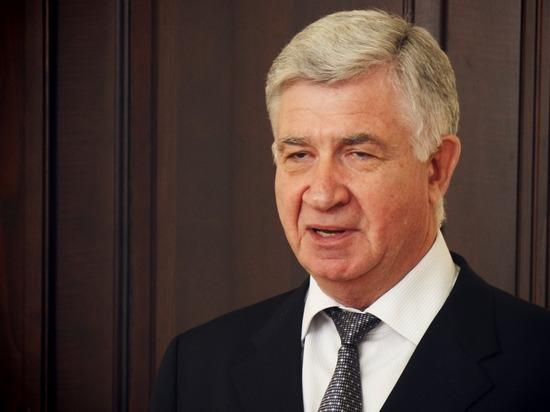 Депутат Госдумы РФ «погнал метлой» свою помощницу