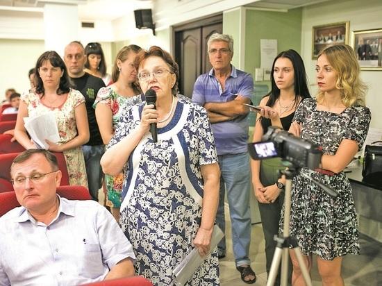 Прокуратура расширила список обманутых дольщиков на Кубани
