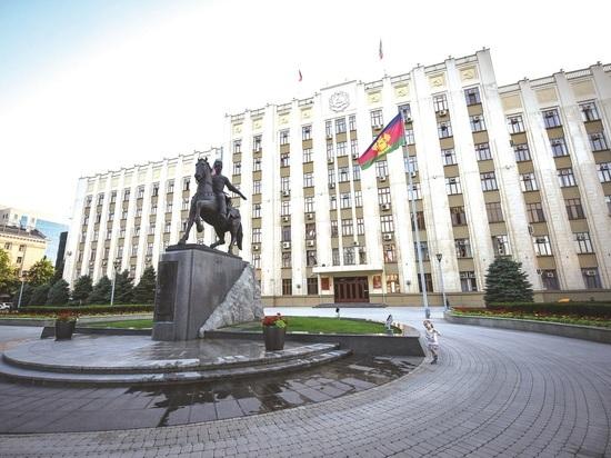 На Кубани утверждены новые вице-губернаторы