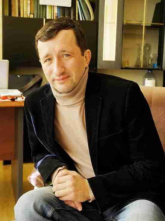 Радион Букаев:«В Краснодаре неравнодушные к театру люди»
