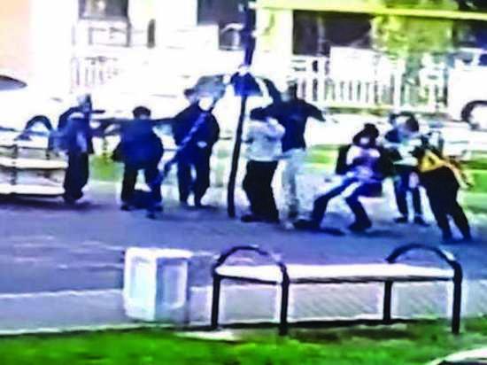 Девятилетний мальчик был избит краснодарцем на детской площадке