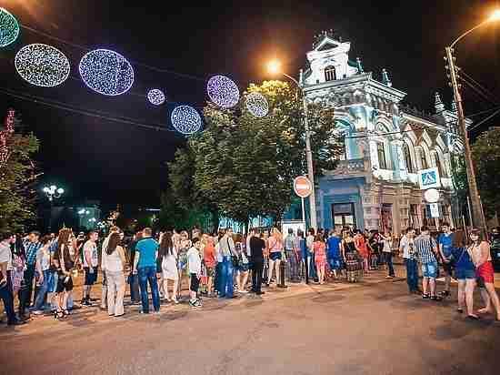 Собянин пригласил жителей столицы на«Ночь искусств»