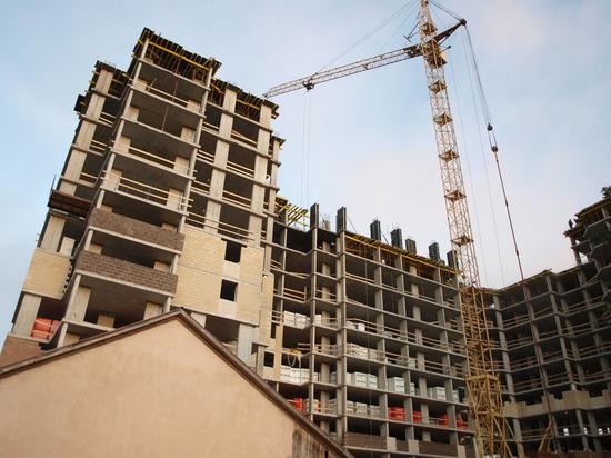 На Кубани недостроенными  остаются 56 домов