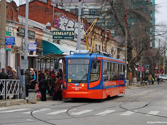 В Краснодаре инвестиции в трамвай могут составить 27 миллиардов