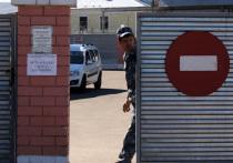 Скандал в зеленоградской колонии: заключенных пытались накормить тухлым мясом