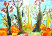 На Кубани в декабре продолжается осень