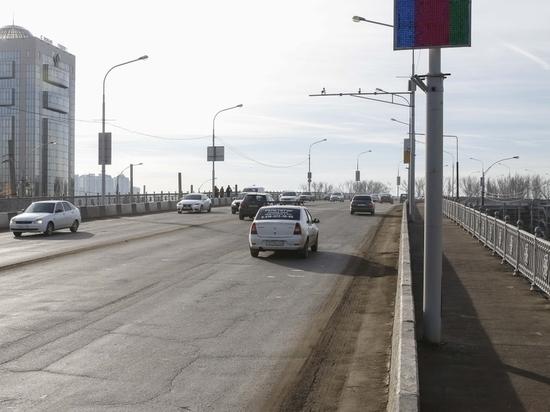 Ремонт Тургеневского моста вКраснодаре начнется 2января