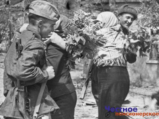 Как освобождали Кубань от  фашистской оккупации