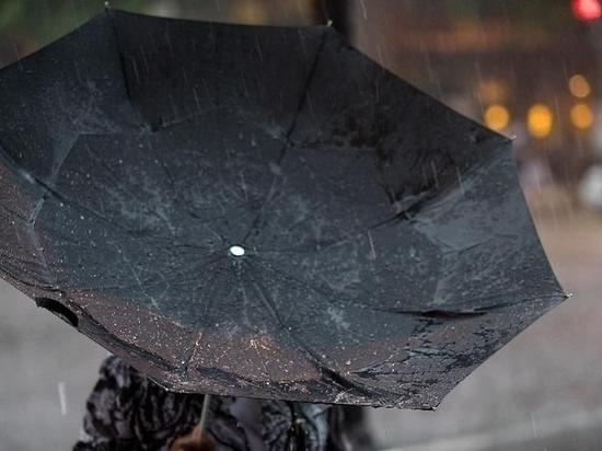 Синоптики обещают небольшие осадки вКраснодарском крае