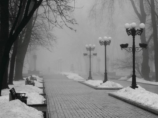 Погода будет меняться на Кубани