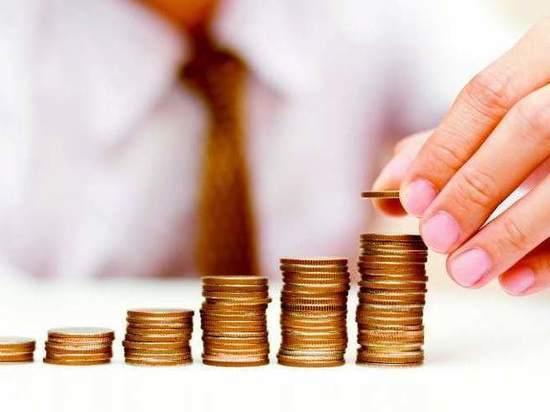 Средняя зарплата кубанских чиновников составила 43 тысячи рублей