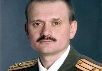 Сегодня 8 лет со дня гибели главного пожарного Москвы Евгения Чернышева