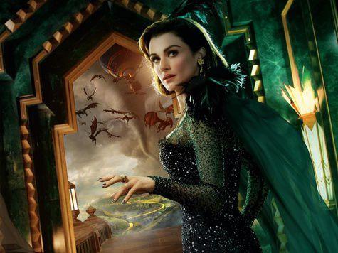 Добрые фильмы про волшебство