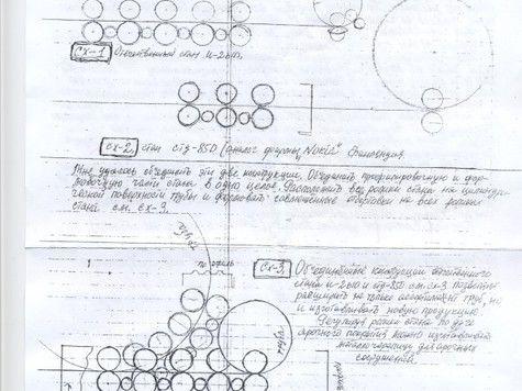 краснодарский край наводнение крымск туапсе барнаул письмо изобретение дамба-труба васин
