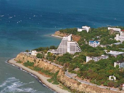 анапа сергей сергеев курорты кубани детский курорт отдых на черном море