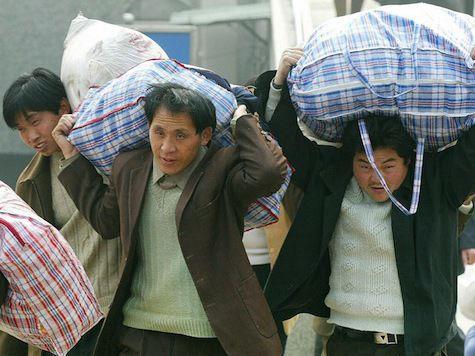 гастарбайтеры трудовая миграция краснодарский край китай теплицы фсб фмс