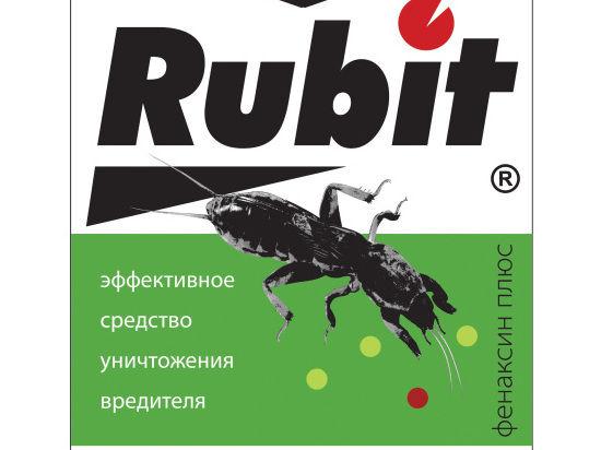 Рубит — надежный барьер от медведки
