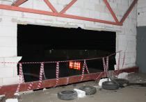 В Люберцах погибли четверо 20-летних москвичей, выпав на автомобиле с 4-го этажа гаражного комплекса