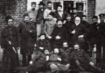 Кровавая Кубань 1905 года