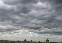 Февральскую грозу в Москве вызвал балтийский циклон
