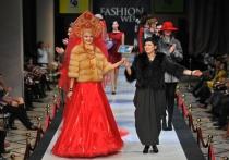 Новоторжская ярмарка на международной неделе моды Estet Fashion Week