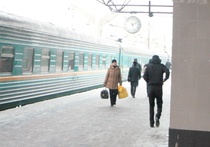 Москвича не пустили в поезд, приняв его за ребенка