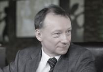 Правозащитник Михаил Савва уехал из России