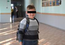 В подмосковных Луховицах подросток умер на пороге школы